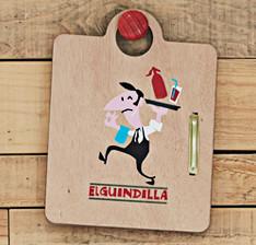 guindilla
